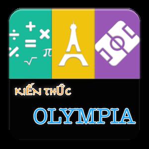 Kien Thuc Olympia
