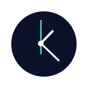 Klok – Time Zone Converter Widget