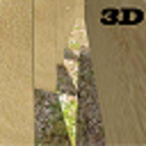 Labirinto 3D (Novo)