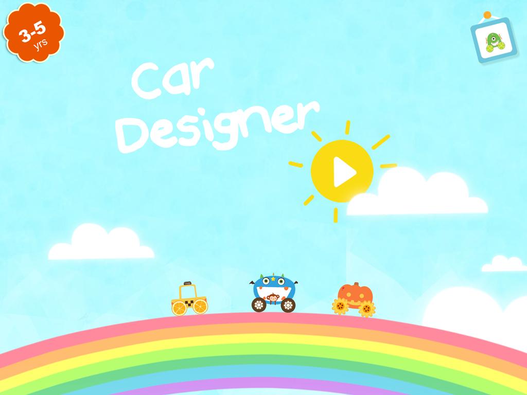 Labo Car Designer