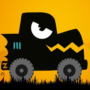 Labo Halloween Car - Design & Race Your Own Halloween Cars
