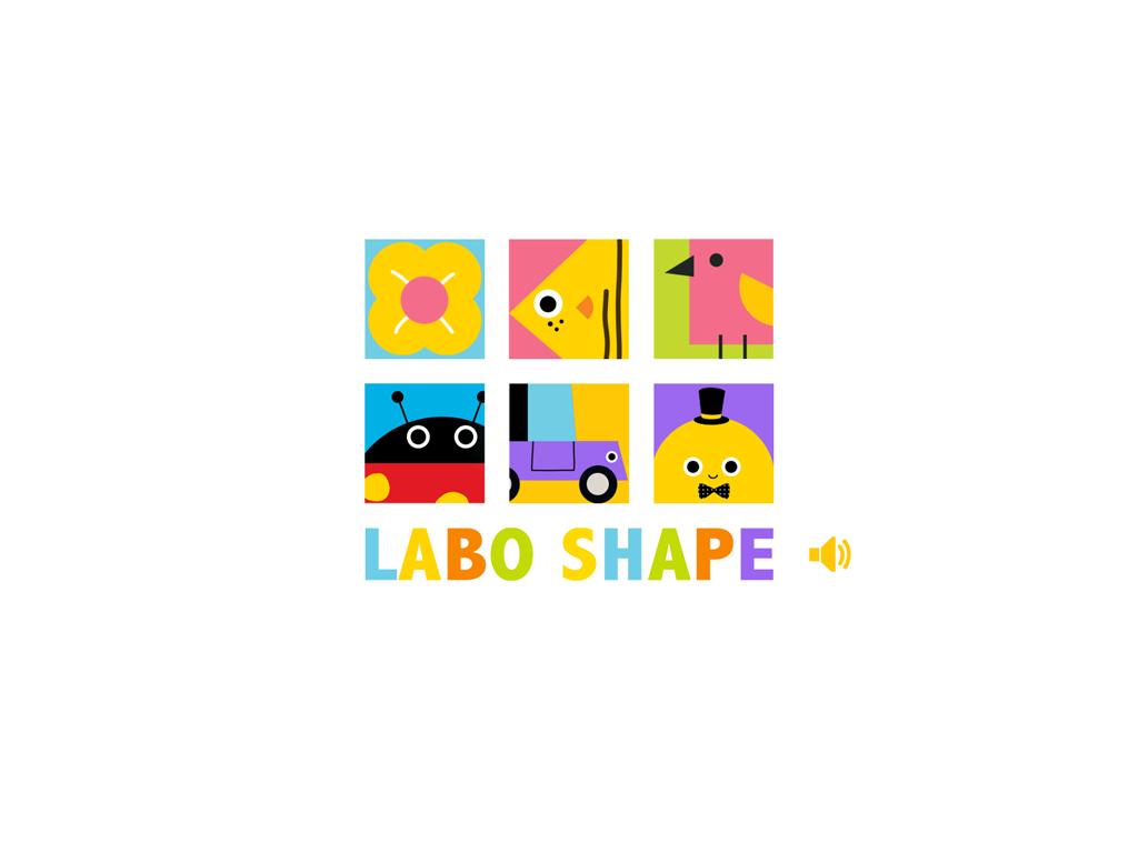 Labo Shape