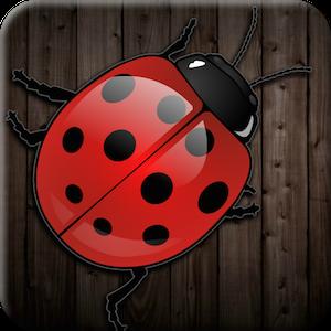 Ladybug Solitaire