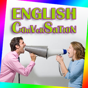 Learning English Conversation