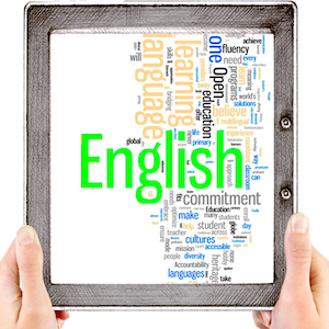 Learning English Preparation