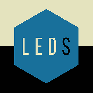 LEDS – A pop game to rest your brain