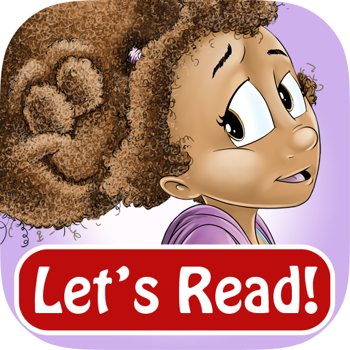 Let's Read: The Magic Poof