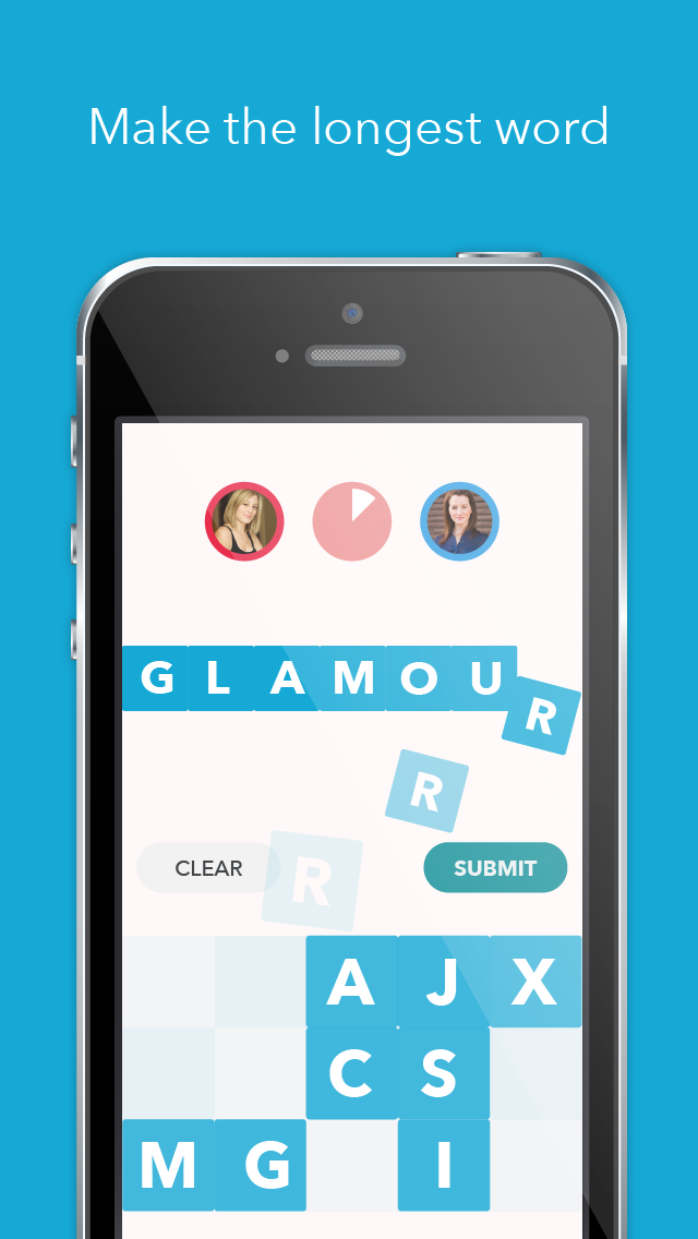 LetterPop – Word Game