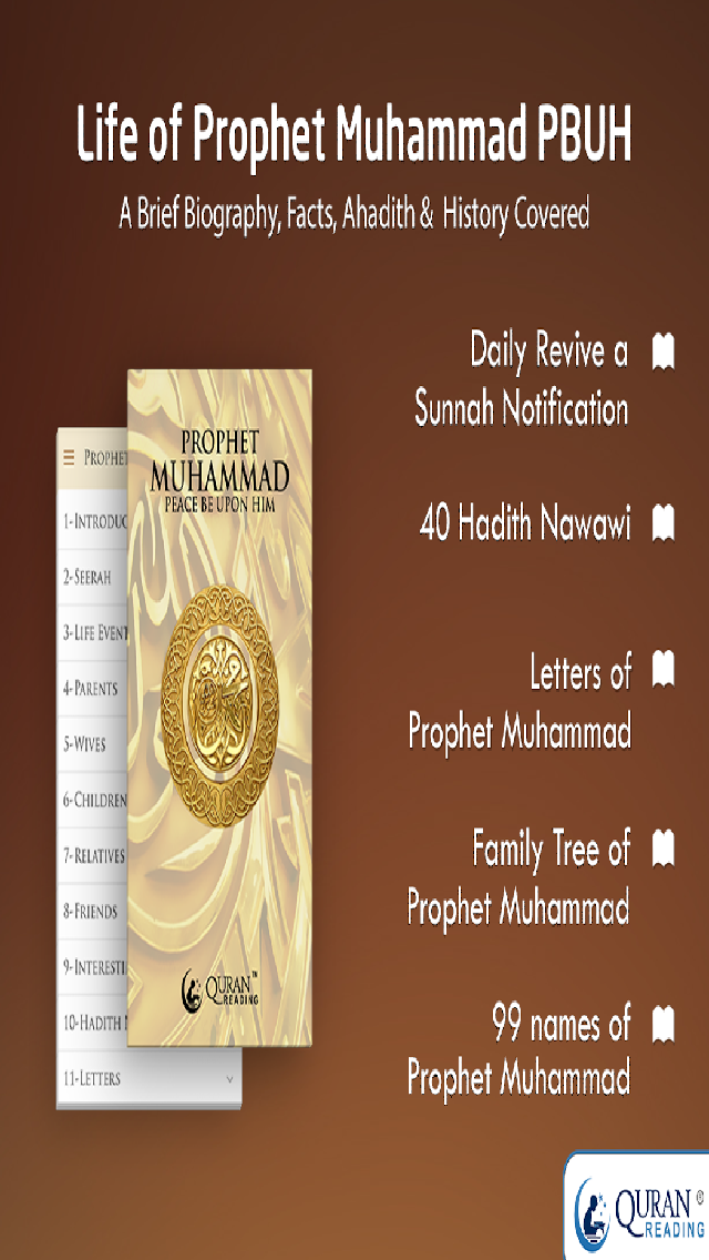 life of prophet muhammad pdf