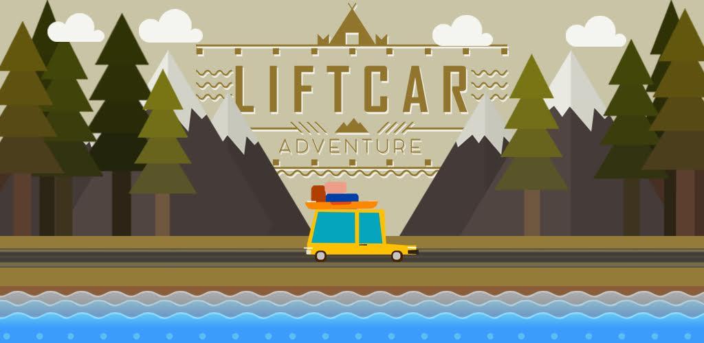lift car