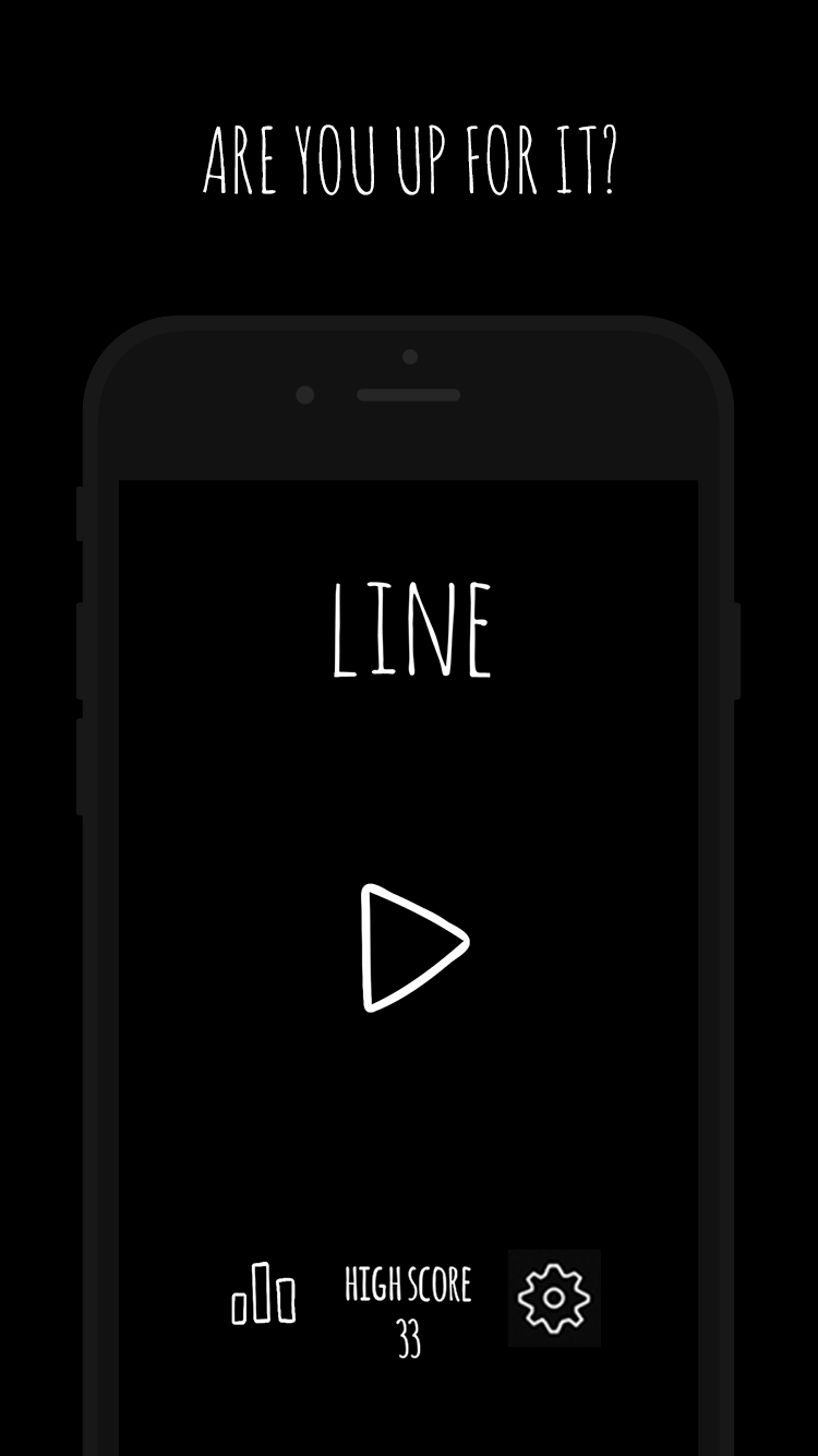 Line – Hardly simple