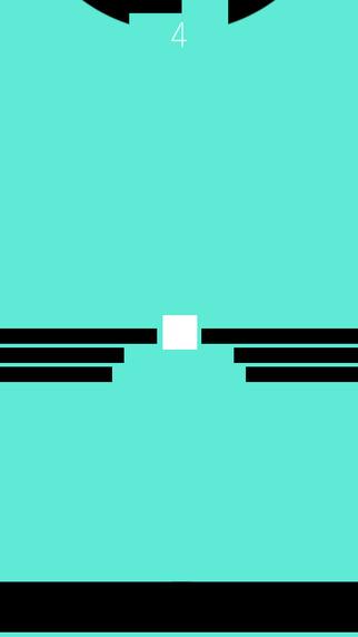 Line Brick Jump