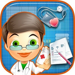 Little Hand Doctor