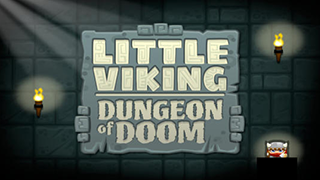 Little Viking:Dungeon Of Doom