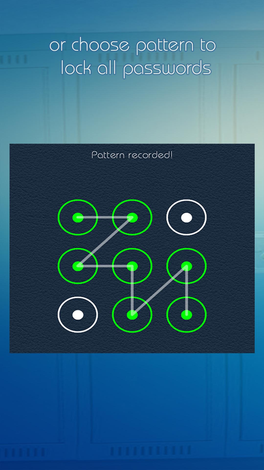 Locker App Pro