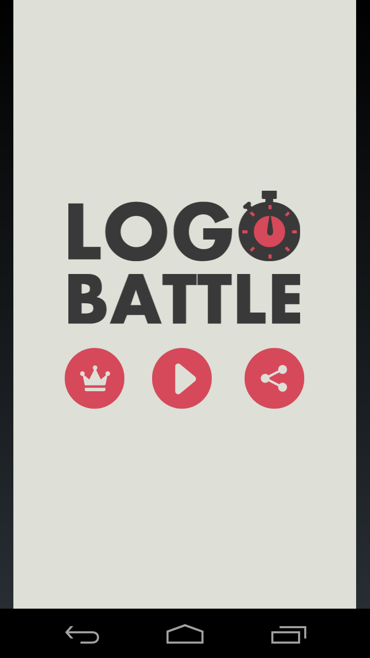 Logo Battle