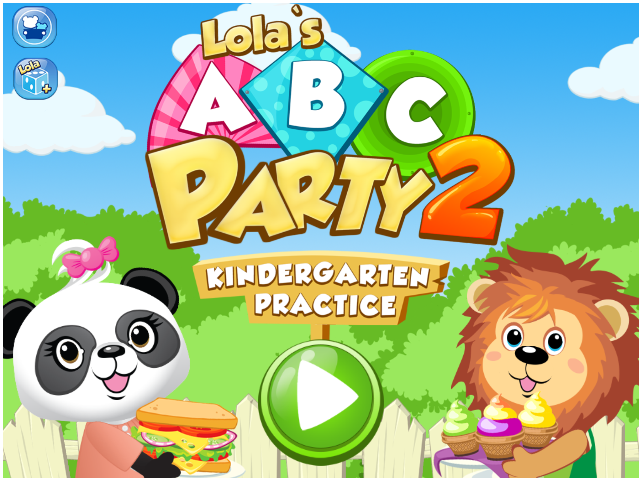 Lola's ABC Party 2 (full version)