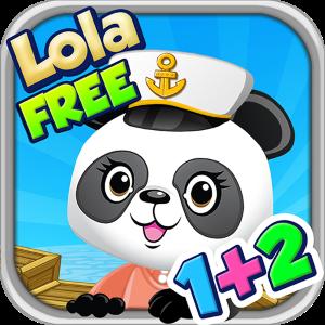 Lola's Math Ship FREE