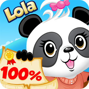 Lola's World – Get School Ready