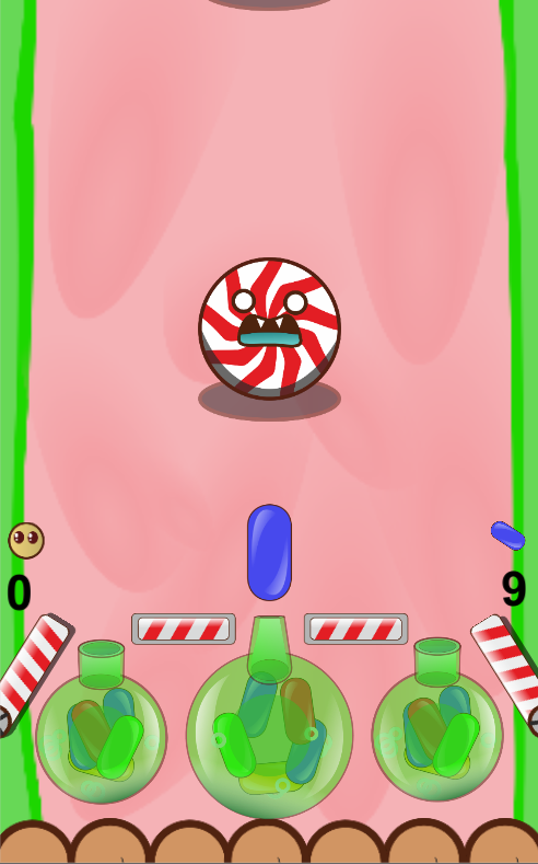 Lollipop Castle Defense