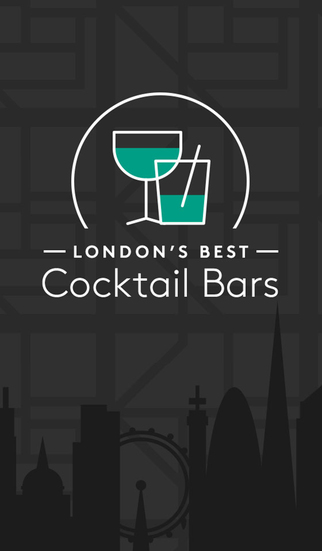 London's Best Cocktail Bars