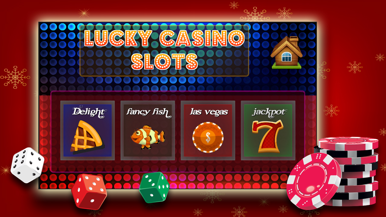 The description of Royal Jackpot Casino - Free Las Vegas Slots Games