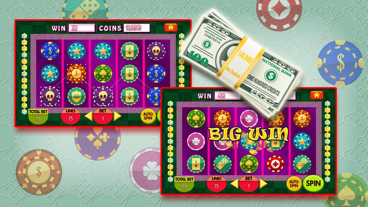 Slot royale casino horshow casino