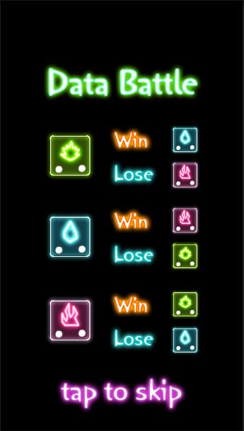 Magic Gem Battle