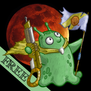 Martian Defender Free
