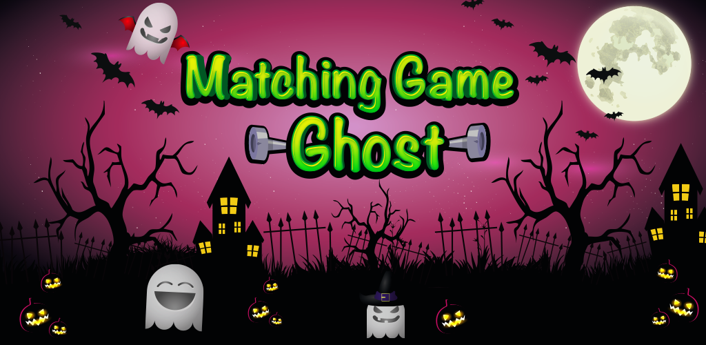 Matching Game Ghost