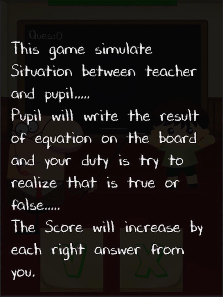 Math Class dudu