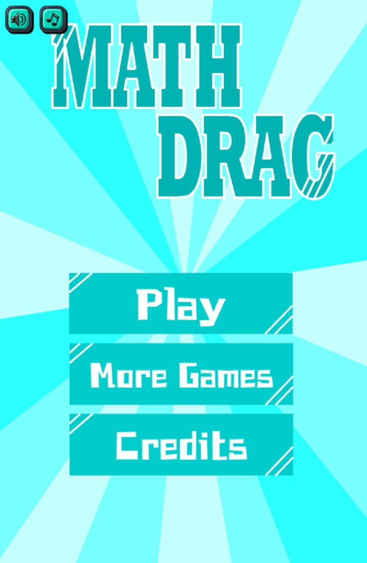 Math drag