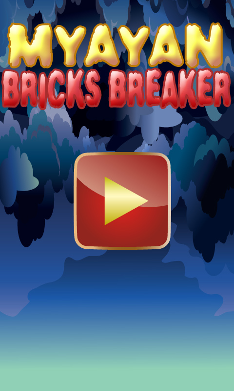 Mayan Bricks Breaker