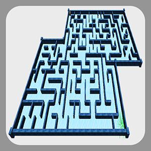 Maze 3 Ball