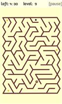Maze-A-Maze! Labyrinth Puzzle