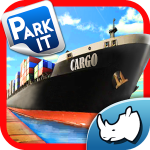 Mega Ship 3D Parking Simulator