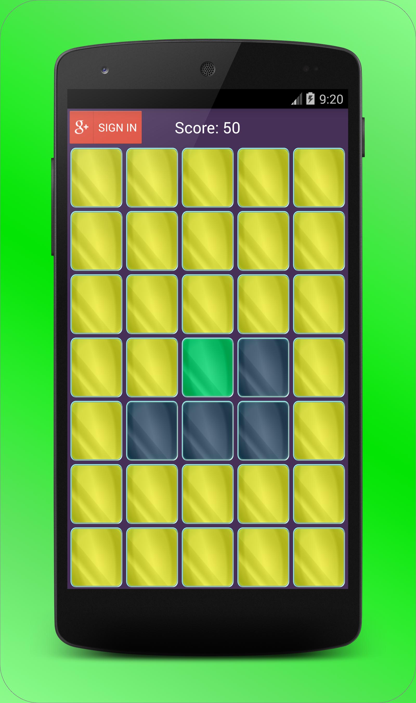 Memory Crush Challenge