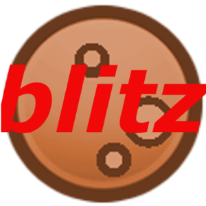 Meteor Bubble Blitz