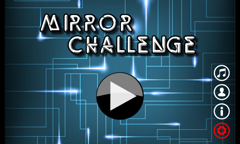 Mirror Challenge