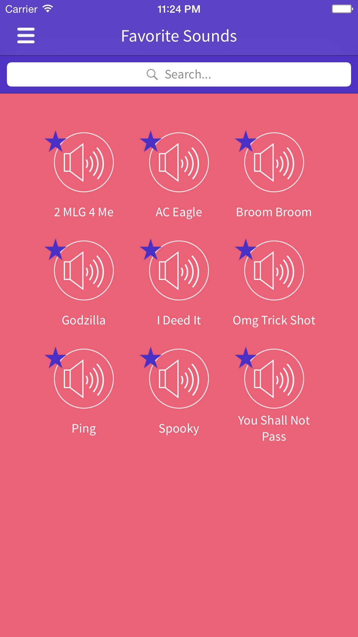 MLG Bytes – MLG Soundboards Pro