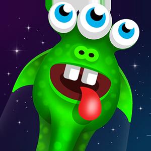 Monster Jump Galaxy