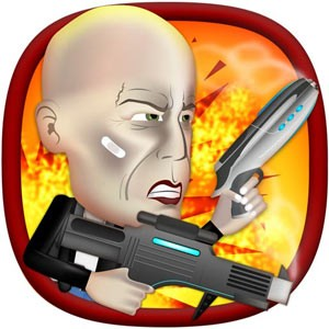 Monster Killer: Shooter Mayhem