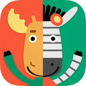 Moose & Zebra Kids Magazine