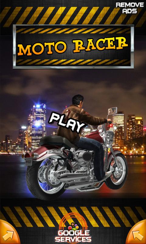 Moto Racing 2015