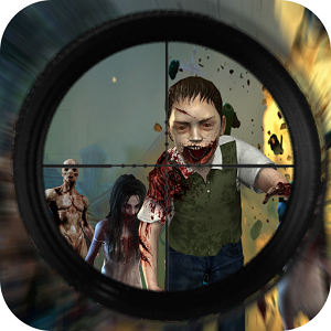 Mountin Zombie Shooter