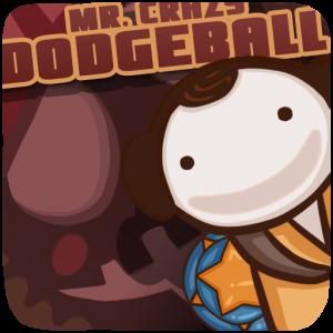 Mr. Crazy DodgeBall