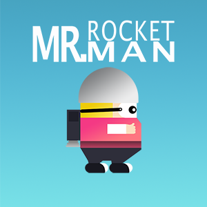 MrRocket Man
