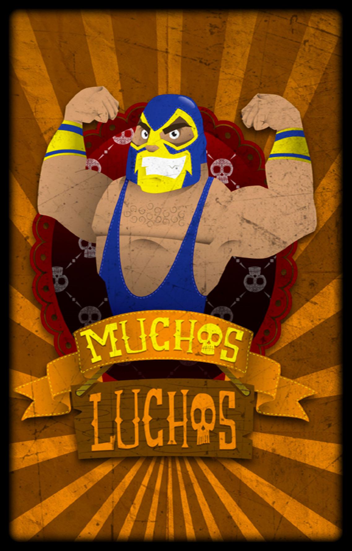 Muchos Luchos