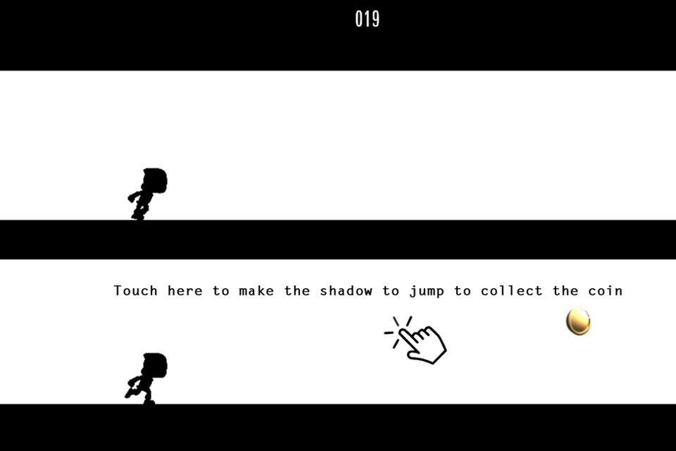 Multi Shadow Runner
