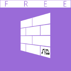 Music Wall – Free